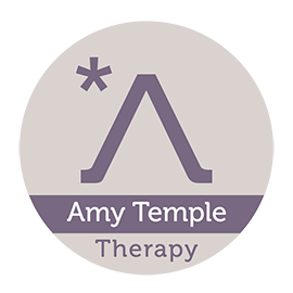 Amy Temple Therapy